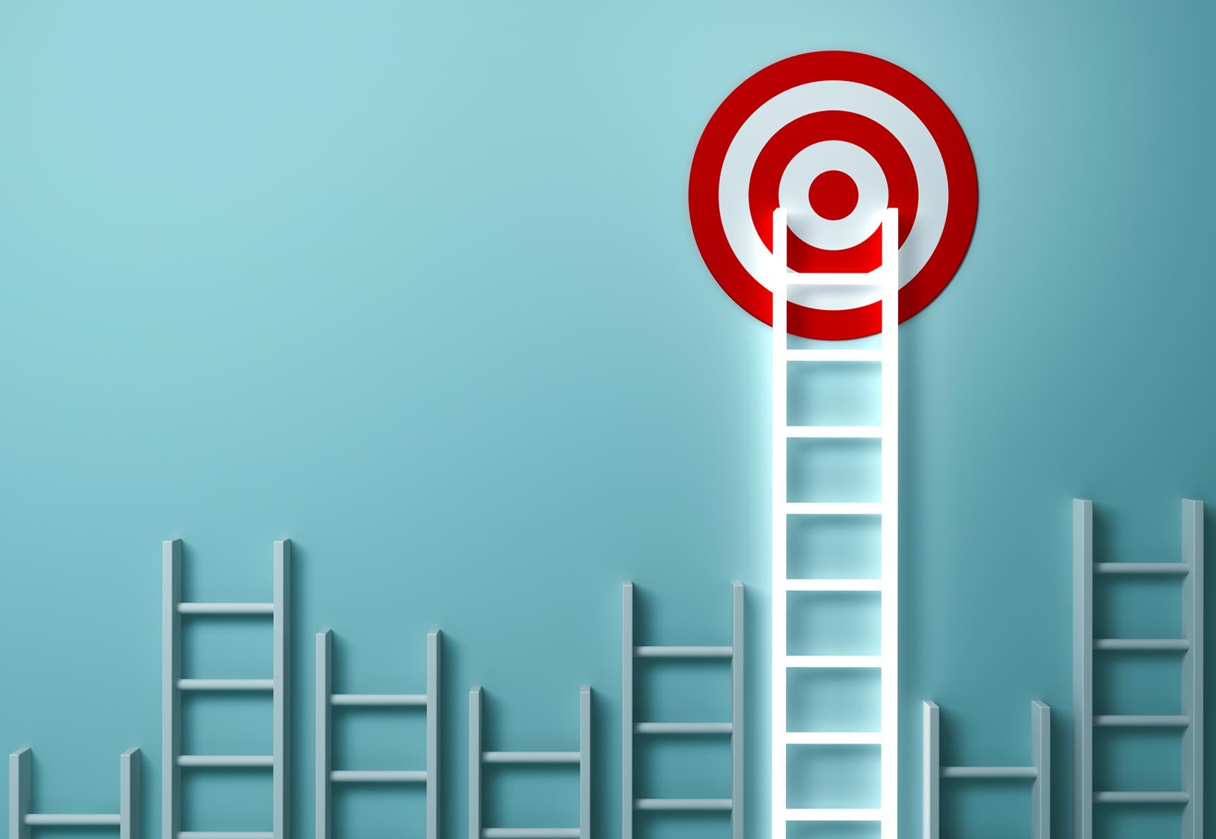 La evolución del concepto de target